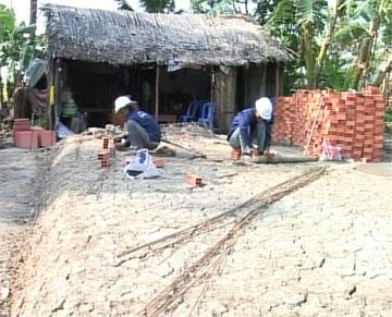 Cà Mau có gần 4.000 hộ nghèo cần được hỗ trợ nhà ở