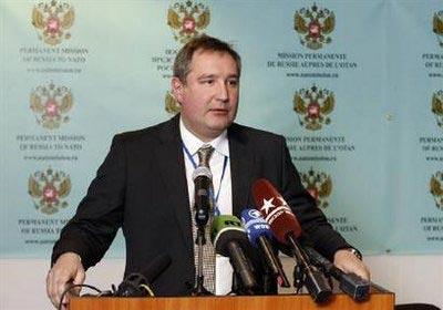 Nga lên án cuộc tập trận của NATO ở Grudia