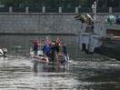 Lại chìm du thuyền ở Nga, 7 người chết