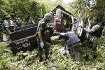 Chính phủ Thái Lan và quân nổi dậy đối thoại?