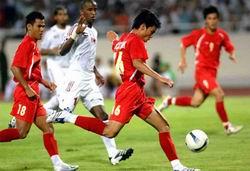 Phê duyệt Chiến lược phát triển bóng đá Việt Nam đến năm 2020