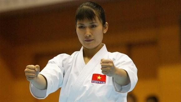Việt Nam giành HCB World Games 2013