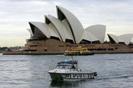 Australia: tắt đèn tưởng niệm cha đẻ Nhà hát Opera Sydney