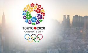 TP Tokyo tổ chức Olympic 2020