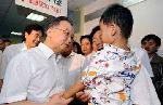 Thêm 2 quan chức TQ mất chức vì vụ sữa nhiễm độc