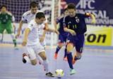 VCK Futsal châu Á: Đã hội đủ anh tài vào tứ kết