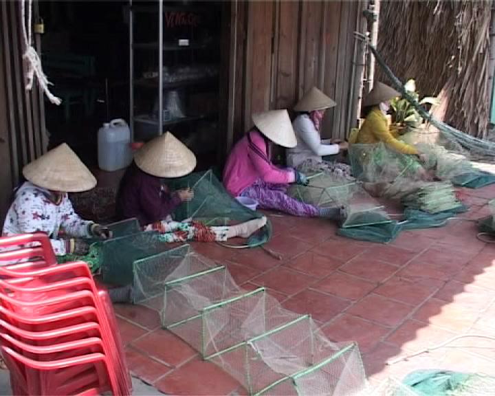 Cà Mau nỗ lực giảm nghèo bền vững