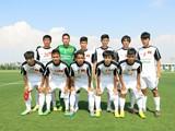 U19 Việt Nam dự giải quốc tế tại Brunei