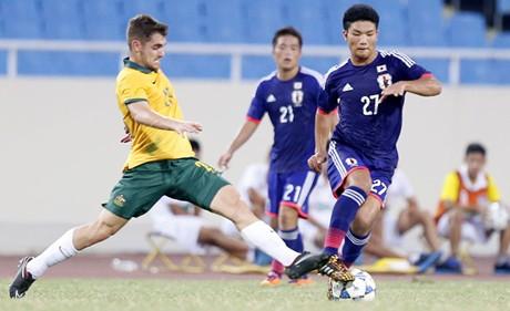 Giải U19 AFF: Australia dừng bước, VN vào bán kết