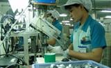 DN Hàn Quốc đầu tư hơn 33 tỷ USD vào Việt Nam