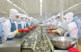 Xuất khẩu thủy sản năm 2014 sẽ vượt mục tiêu 7 tỷ USD