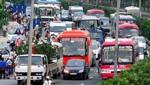 Cước vận tải giảm từ 1-25%