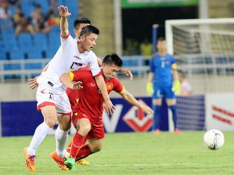 HLV Miura lạc quan với đội tuyển Việt Nam