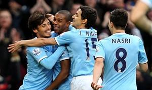 ĐT Việt Nam và Manchester City chốt danh sách thi đấu