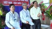 Truong Cao dang nghe 30-7-2015