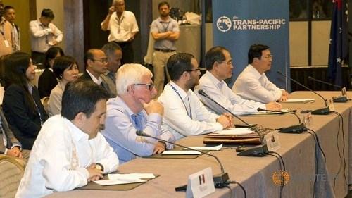 Đàm phán TPP: Chỉ cần một cuộc gặp nữa