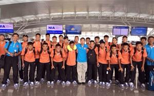 ĐT U19 chinh phục Giải Đông Nam Á