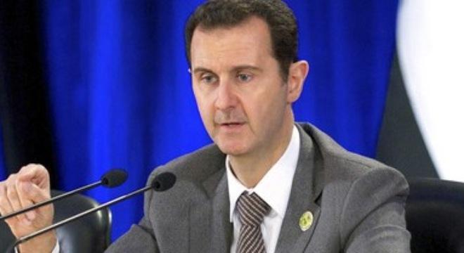 17 nước họp bàn tương lai Syria