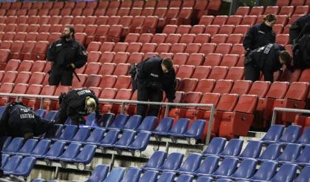 Chống khủng bố: Pháp, Đức luôn trong tình trạng báo động