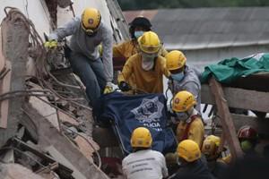 Động đất tại Ecuador, hơn 400 người thiệt mạng