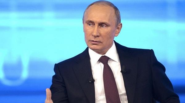 Tổng thống Nga: 'Hồ sơ Panama' nhằm gieo rắc nghi ngờ