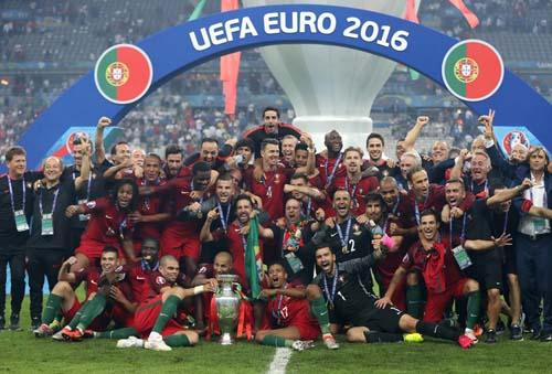 Một kỳ EURO thành công với nhiều dấu ấn