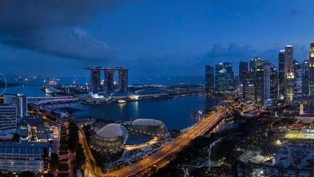 Indonesia phá âm mưu khủng bố Singapore bằng tên lửa