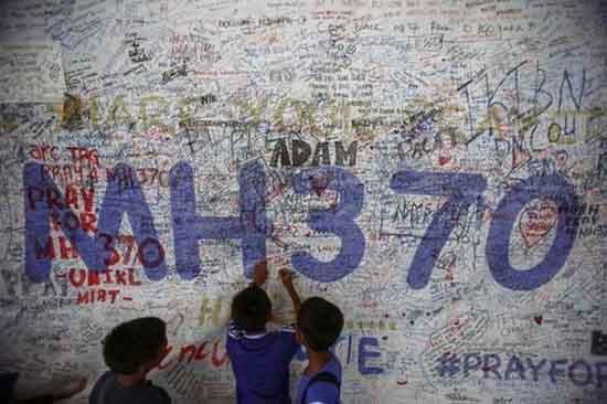 Chính thức ngừng tìm kiếm máy bay MH370
