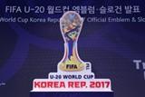 Việt Nam và 4 đại diện châu Á dự FIFA U20 World Cup