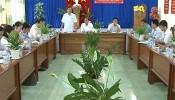 Giam sat linh vuc dat dai tai Thanh tra tinh 11-8-2017