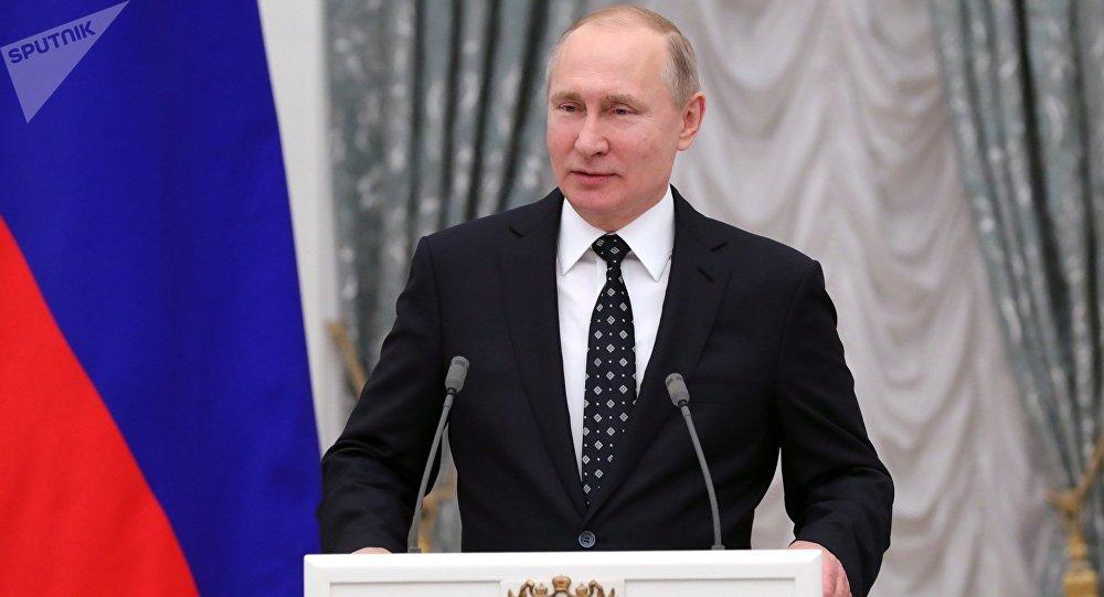 Bầu cử tổng thống Nga: Ông Putin nhận được sự ủng hộ chưa từng thấy