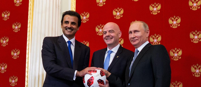 World Cup 2018: Pháp lên ngôi vô địch trong trận chung kết đáng nhớ