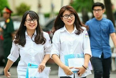 Công bố phân tích phổ điểm theo khối thi Kỳ thi THPT Quốc gia 2018