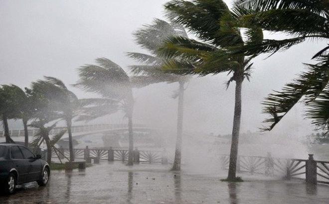 Năm 2018, còn 4-5 cơn bão ảnh hưởng trực tiếp đến đất liền