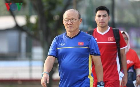 Bóng đá ASIAD vòng 1/8: Việt Nam-Bahrain