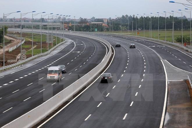 Hơn 13.200 tỷ đồng làm cao tốc Ninh Bình-Thanh Hóa