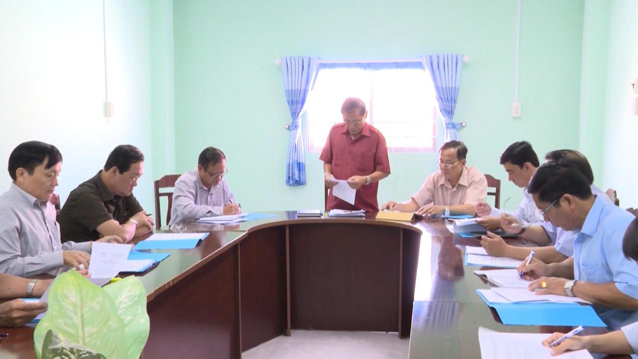 Cuộc thi sáng tạo thanh thiếu niên nhi đồng tỉnh Cà Mau lần thứ IV nhận được 57 hồ sơ, mô hình