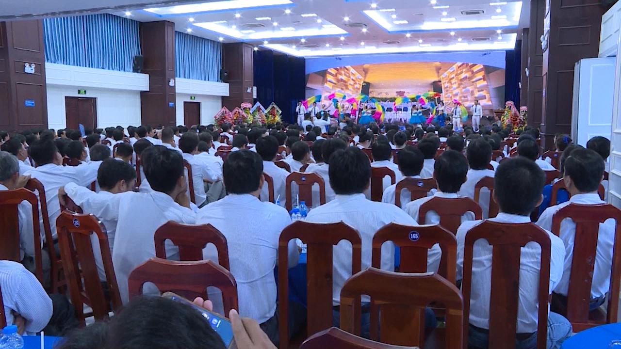 VNPT Cà Mau triển khai kế hoạch năm 2019