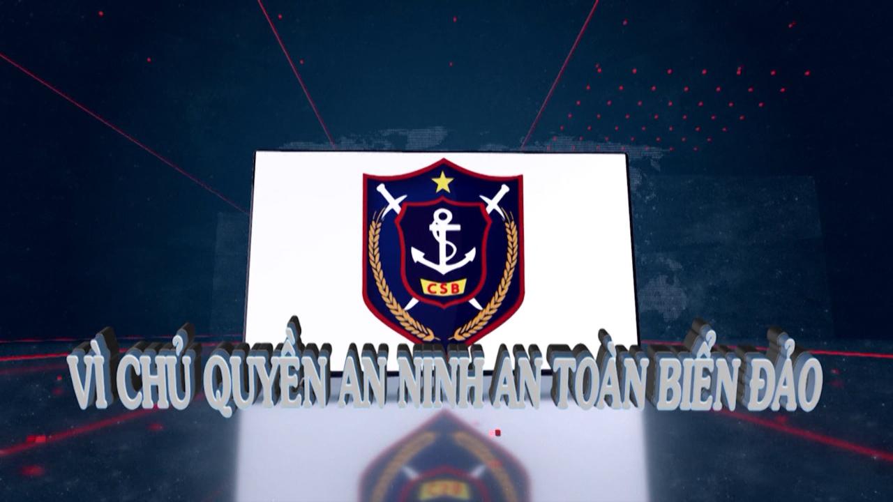 Vì chủ quyền An ninh - an toàn biển đảo 27-3-2019
