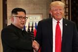 Thượng đỉnh Mỹ-Triều Tiên lần 2 diễn ra tại Việt Nam