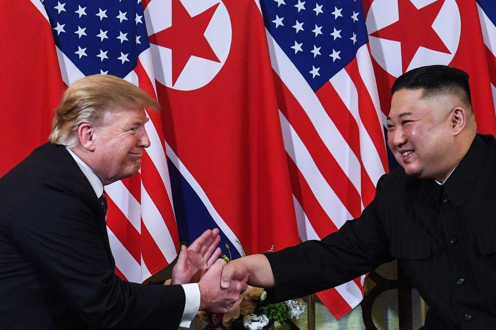 Chủ tịch Triều Tiên ra điều kiện kèm hạn chót để gặp thượng đỉnh lần 3 với Tổng thống Trump