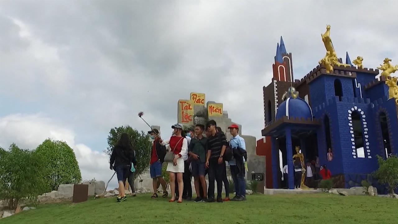 Hơn 49.500 lượt khách du lịch đến Cà Mau