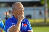 HLV Park Hang-seo nói về việc gọi cầu thủ Việt kiều