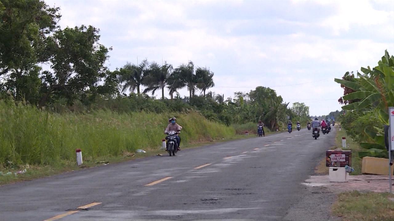 Tháng 7: Cà Mau xảy ra 2 vụ tai nạn giao thông
