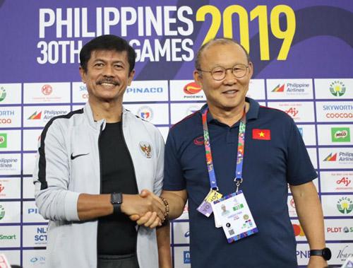Bóng đá SEA Games: Đến ngôi vô địch còn 90 phút