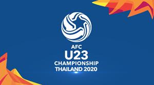 16 đội bóng xuất sắc nhất châu Á tranh 4 suất tới Tokyo 2020