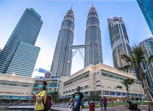 Malaysia đóng cửa đất nước vì dịch bệnh COVID-19