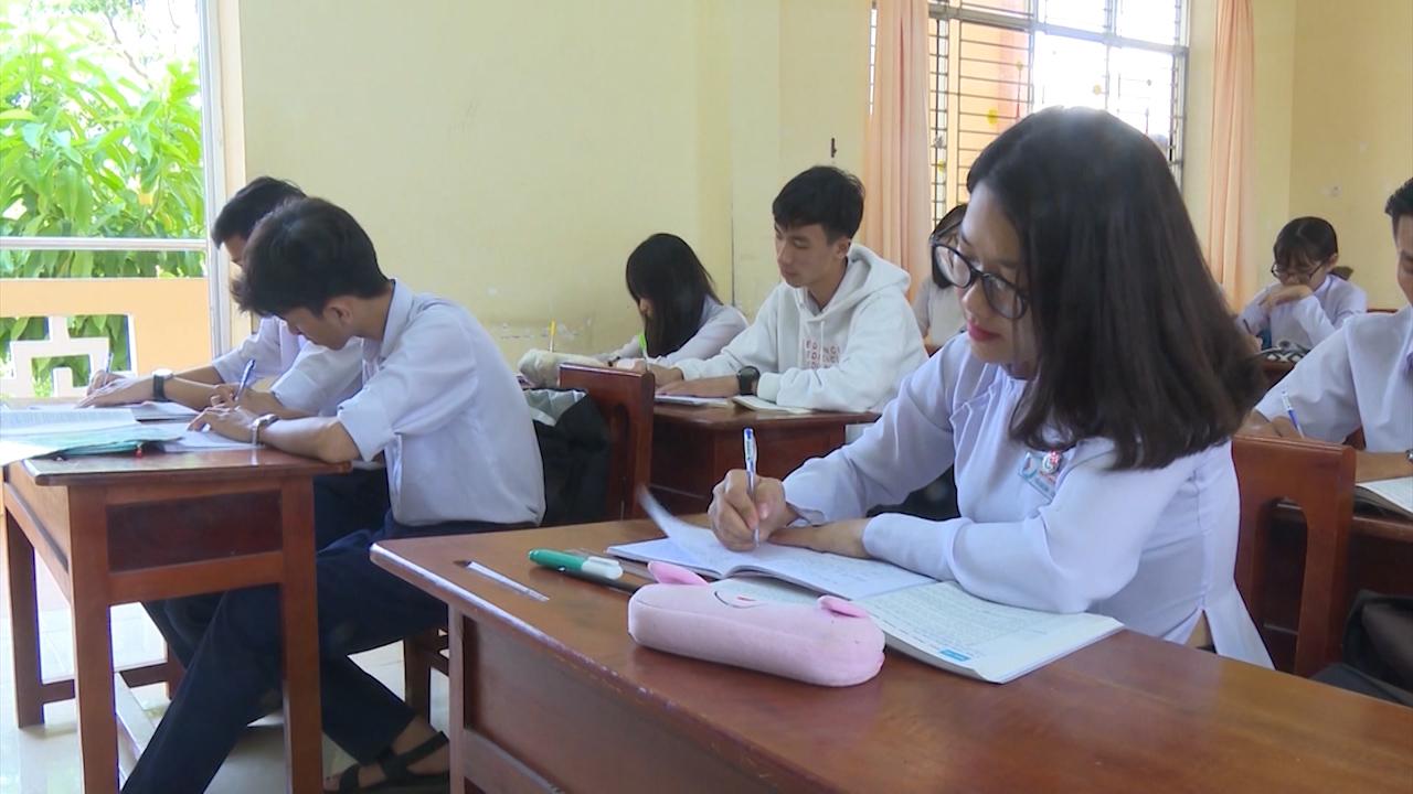 Tiếp tục cho học sinh, sinh viên nghỉ học để phòng, chống dịch bệnh