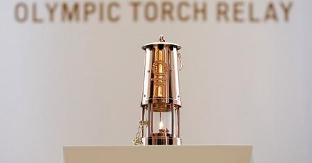 Ngọn đuốc Olympic vẫn sáng lên ước mơ, hy vọng!
