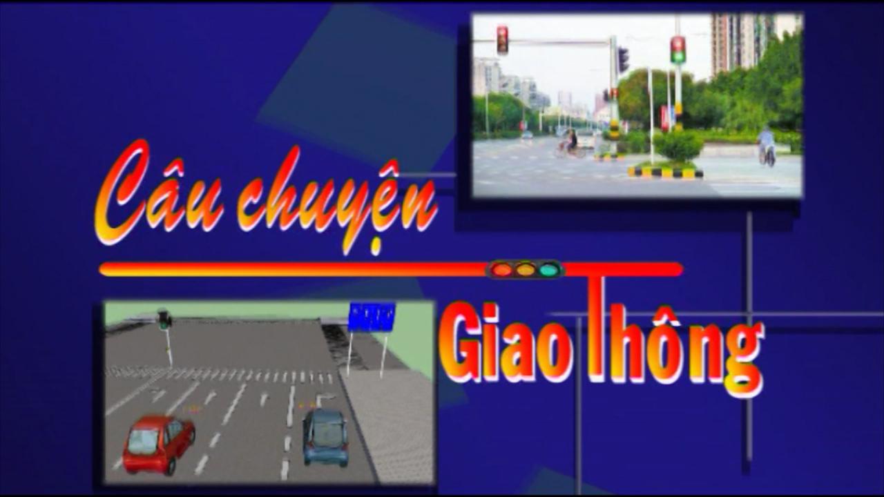 Câu chuyện giao thông 04-10-2020